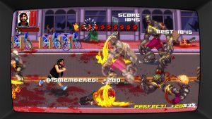 Dead Island Retro Revenge Super attaque