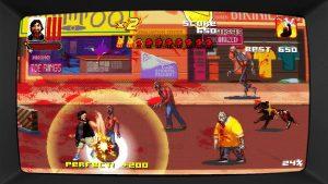 Dead Island Retro Revenge power ups
