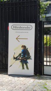 Nintendo post-E3 présentation de Paris - Image : www.lemagjeuxhightech.com