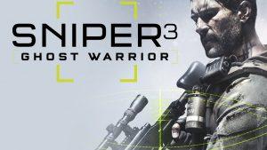 sniper ghost warrior 3 date de sortie