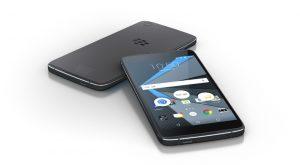 Le nouveau Blackberry DTEK50 sous Android, précommandes ouvertes