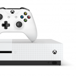 Nouvelle Xbox One s