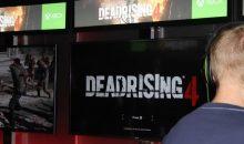 Dead Rising 4 sur PC : bonus de précommande