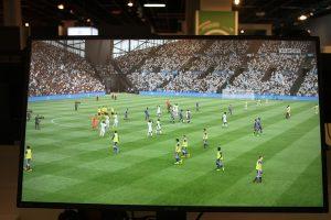 Fifa 17 match om vs ol