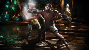Deadshot vs Aquaman DC Comics