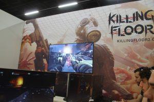 Nous avons testé Killing Floor 2 sur la Gamescom 2016 ! www.lemagjeuxhightech.com
