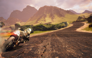 Moto Racer 4 Dirt