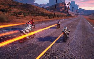 Moto Racer 4 Turbo