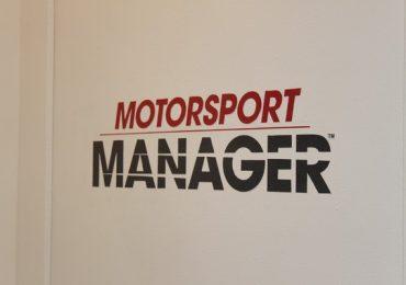 Motorsport Manager logo