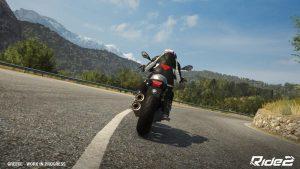 ride 2 moto