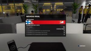 F1 2016 rival