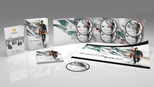 quantum break collector