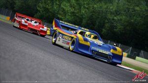 Assetto Corsa pack Porsche