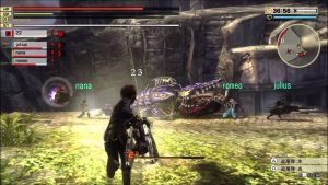god-eater-2-rage-burst-in-game