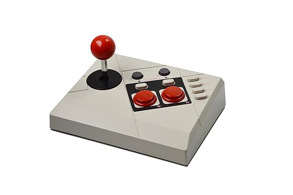 Stick Arcade Nes classic mini