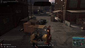 Test : Mafia III