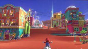 Nintendo Switch, Mario 3D
