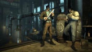 Dishonored : La mort de l'Outsider