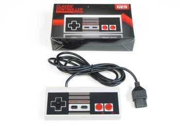 Nintendo Nes pad