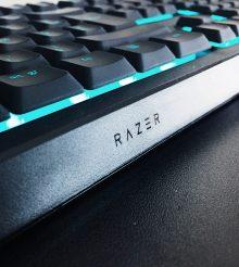 Test du clavier Razer Ornata Chroma