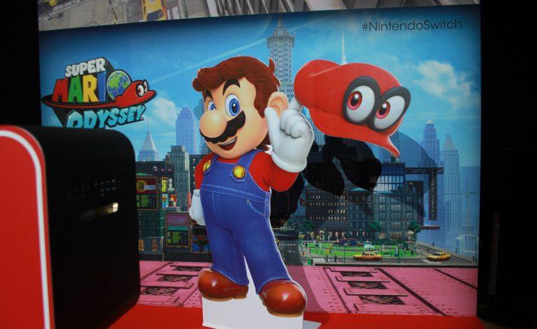 Liste Int 233 Grale De Tous Les Jeux Nintendo Switch Annonc 233 S