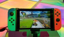 Test et vidéos (Battle Mode) de Mario Kart 8 Deluxe [Nintendo Switch]
