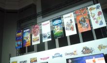 Nintendo Switch, preview de quelques jeux démat