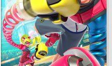 Nintendo France vous offre la Switch avec Arms