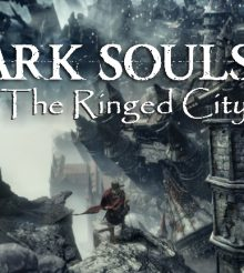 Dark Souls III : The Ringed City