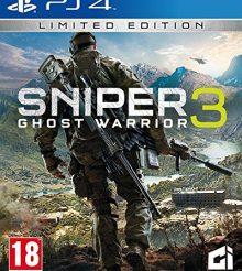Sniper Ghost Warrior 3 : fraternité et trahisons au programme