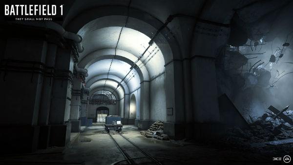 Battlefield 1 : le DLC