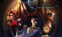 Concours Torment : Tides of Numenera, 5 jeux offerts
