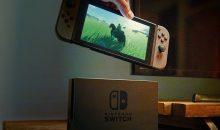 Le concept de la Nintendo Switch se suffirait-il à lui-même ? [Màj]