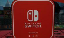 Nintendo Switch : Les joueurs précommandent plusieurs jeux