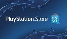 Mise à jour du PlayStation Store