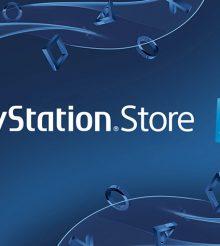 PlayStation Store : sorties de la semaine