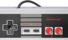 Nes Mini Classic : retour en stock annoncé [Màj 3]