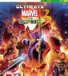 Ultimate Marvel vs Capcom 3 se paye enfin la Xbox One