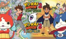 Yo-Kai Watch 2 en précommande