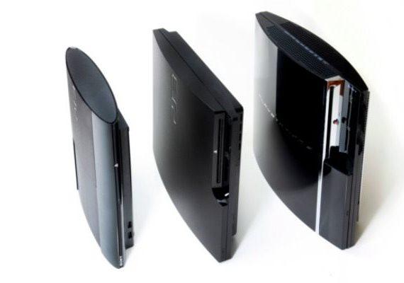 PS3 Playstation 3 10 ans