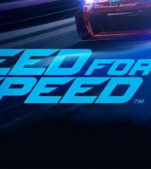 Le prochain Need For Speed dévoilé à l'EA PLAY