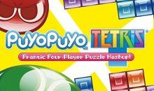 Puyo Puyo Tetris et Disgaea 5 en précommande Switch