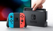 [Switch] Pack console et jeux déjà en rupture de stock chez nous ? (Màj)