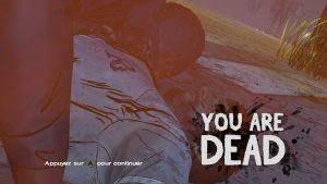 Walking dead a new frontier episode 3