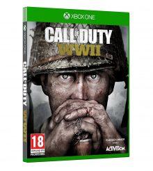 Call of Duty World at War 2 (WW2) en précommande