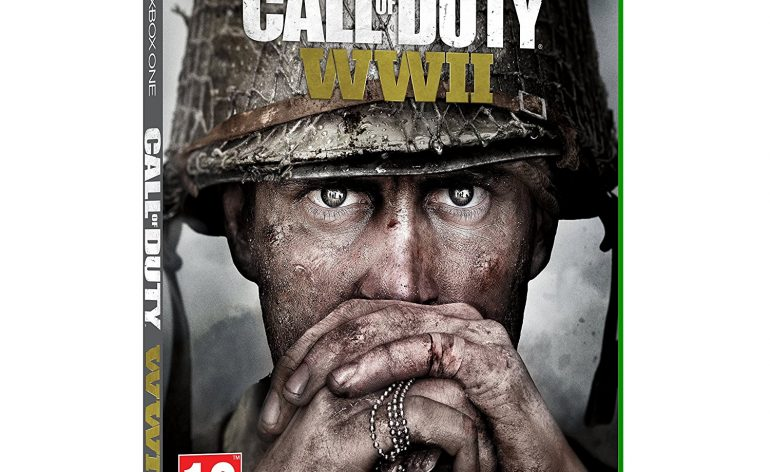 Mise a jour call of duty ww2 1.24