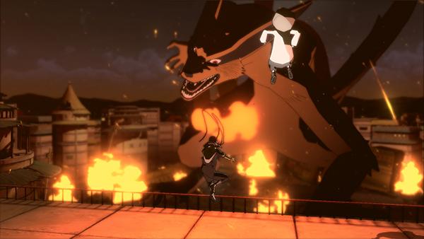 Naruto to Boruto: Shinobi Striker en préparation