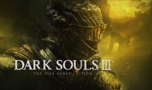 Dark Souls III: The Fire Fades Edition disponible