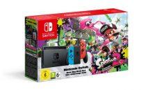 Nintendo Switch, le pack Splatoon 2 moins cher chez Fnac [précommande]