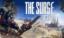 Test de The Surge : un grand oui!